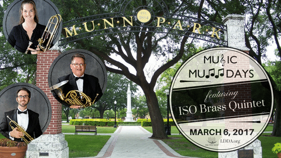 Music Munndays Return in March