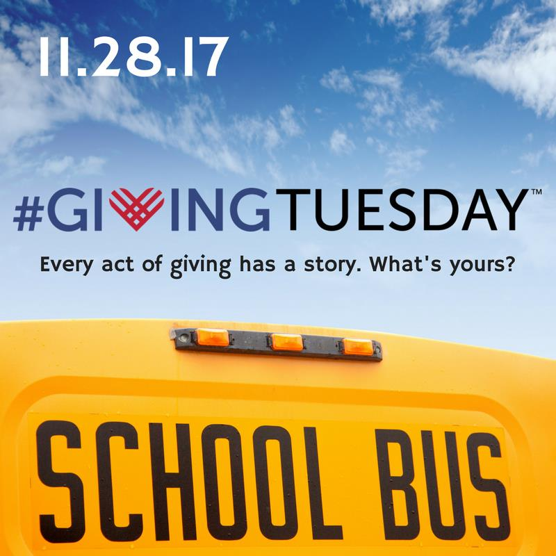 On #GivingTuesday, Give Students the Gift of Live Music