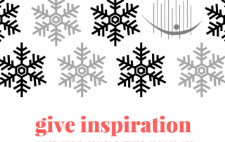 give-inspiration