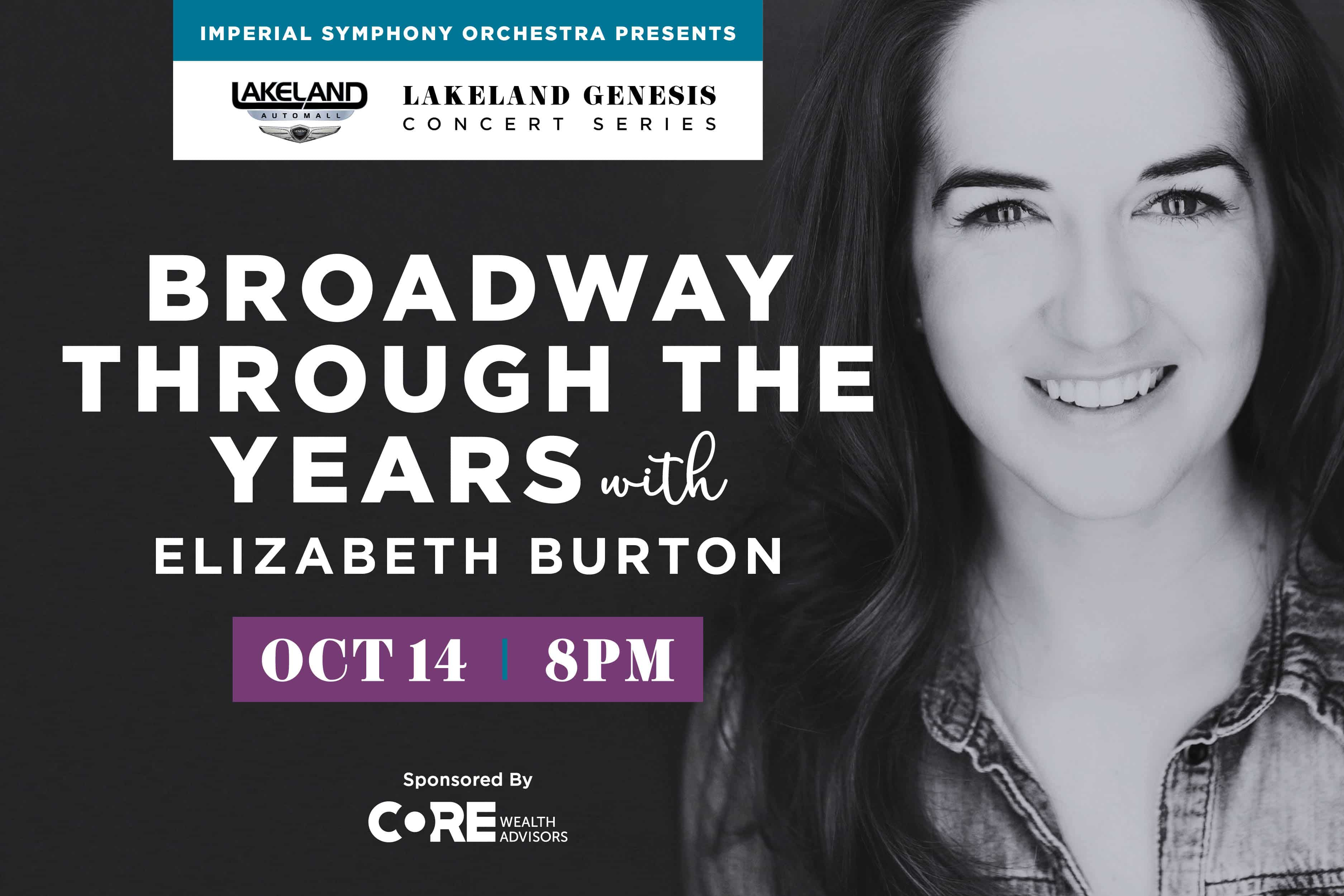 20171014 Broadway Through the Years
