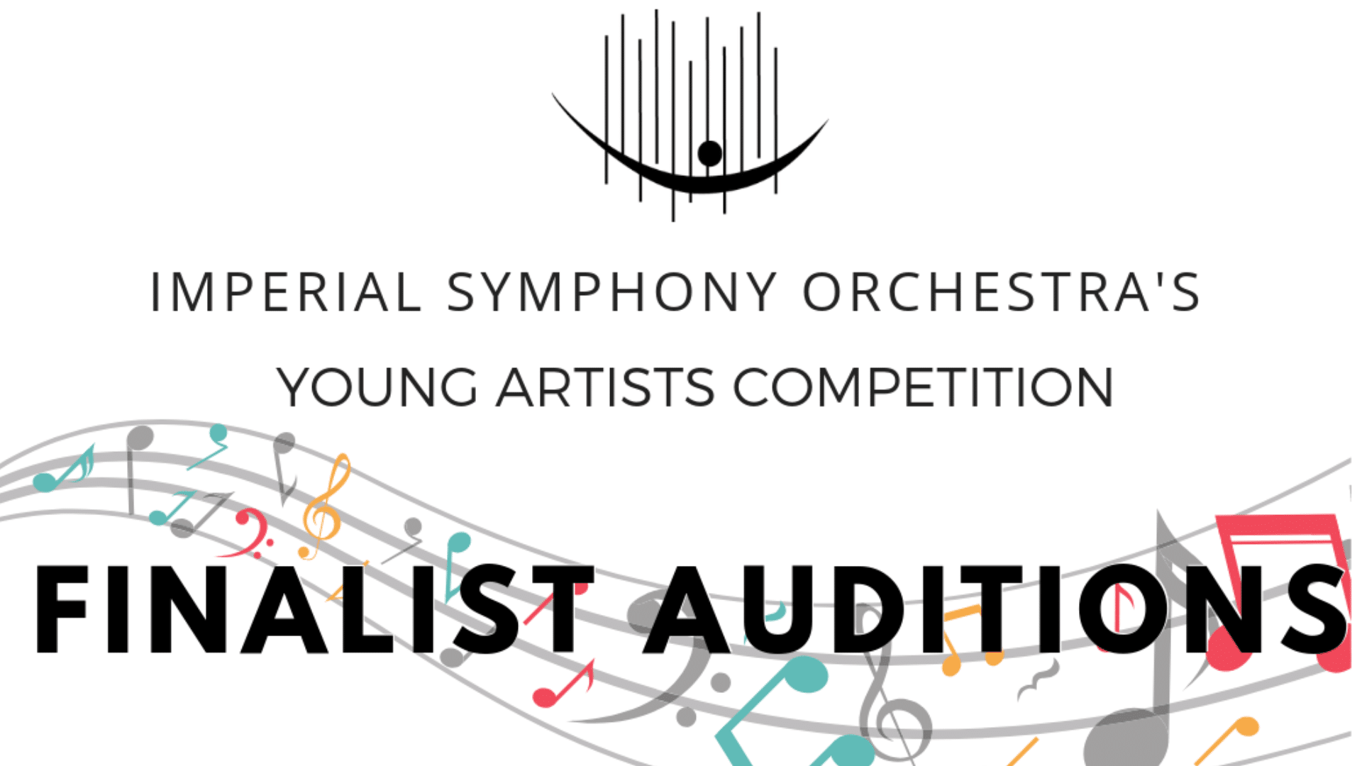 FY19 YAC Finalist Auditions